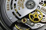 機械式時計の仕組み