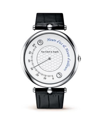 ヴァンクリーフ&アーペル 腕時計 PA