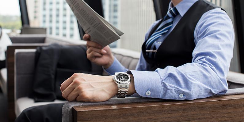 芸能人・有名人が愛用している時計40選
