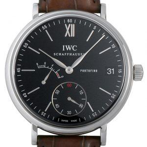 IWC ポートフィノ ハンドワインド IW510102