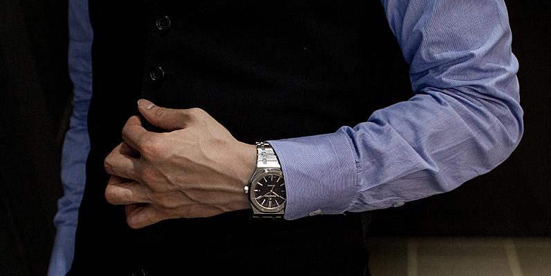 40代男性にお勧めしたい高級腕時計6選