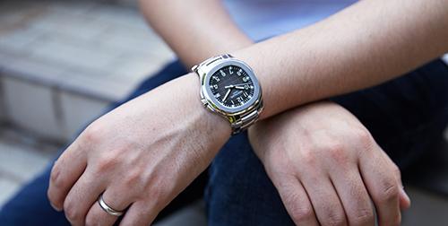 価値の下がらない時計