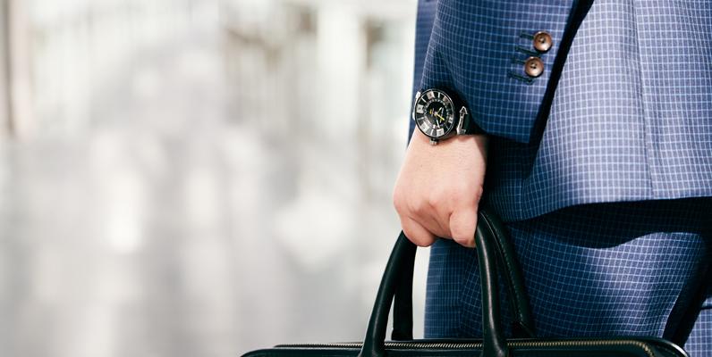 ルイヴィトンの腕時計を買うなら知っておかなければいけないこと