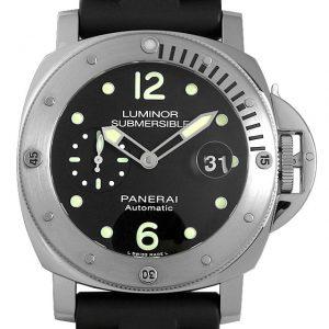 ルミノールサブマーシブル PAM01024