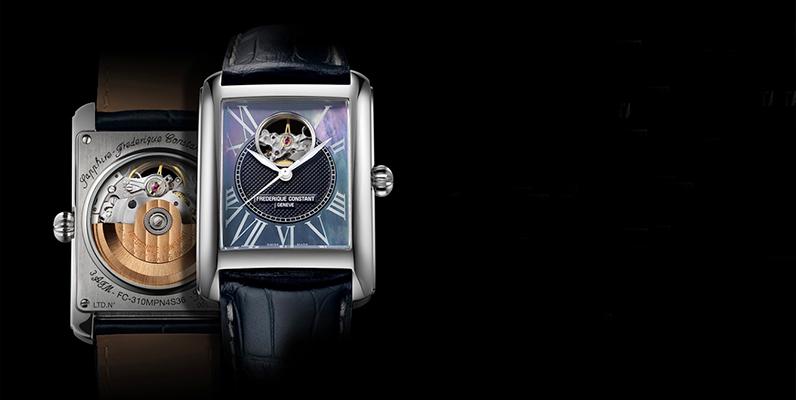 フレデリックコンスタントが時計愛好家から評価される理由