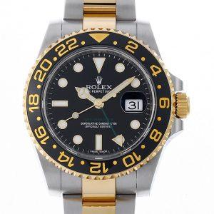 GMTマスターII ロレックス 116713LN