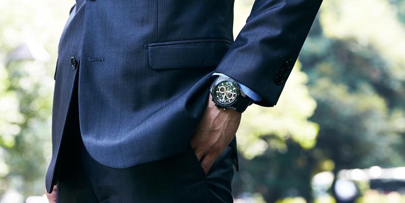 新社会人や就活生にお勧めしたいワンランク上の時計8選