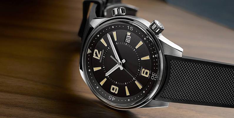 電子音にはないロマン!機械式アラーム腕時計とは