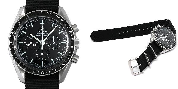 innovative design ffd07 1ea91 NATOベルトがよく似合う高級時計7選~ロレックス,オメガ ...
