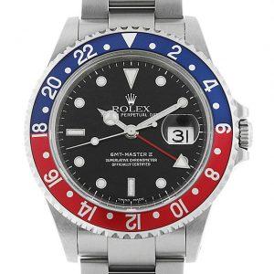 ロレックス GMT 16710