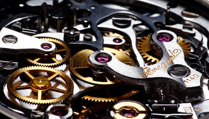 金投資 腕時計