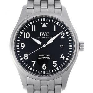 IWC パイロットウォッチ マーク18