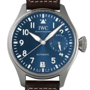 IWC ビッグパイロットウォッチ