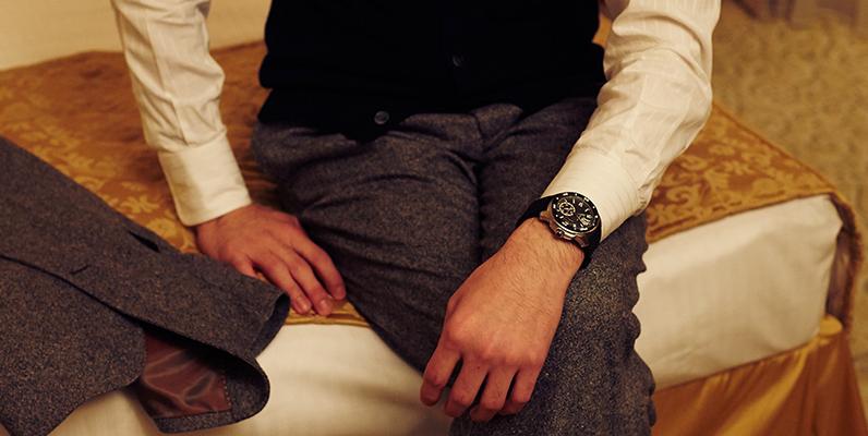 2019年 カルティエ腕時計の中で一番人気があるモデルは?~メンズ編~