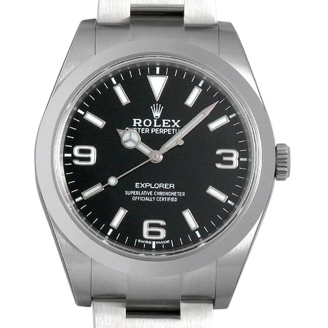 ロレックス 214270 最新型