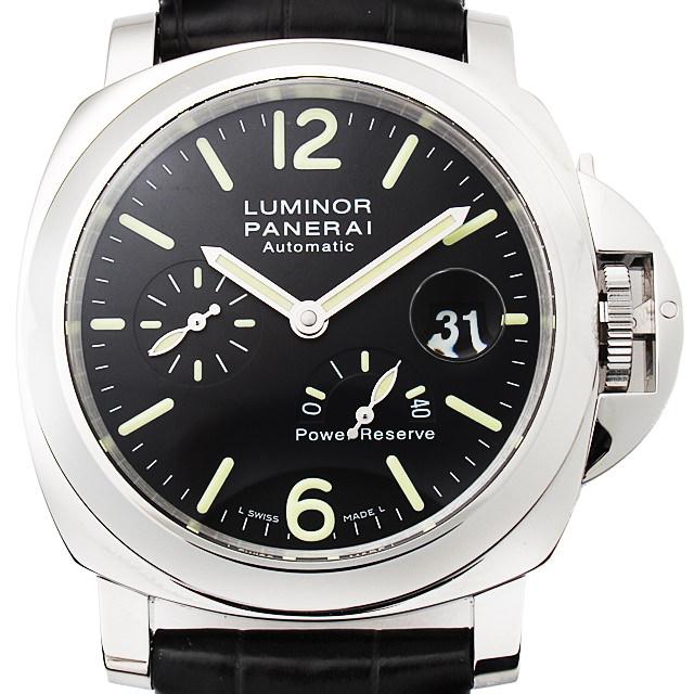 パネライ ルミノール パワーリザーブ PAM00090