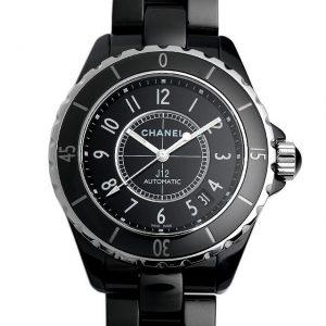100% authentic 0395b 1f7b1 人気のシャネル J12。モテたいメンズにお勧めの時計10選 ...