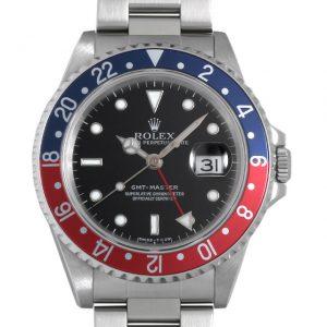 GMTマスター 16700