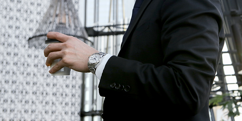 プロがお勧めする!メンズ腕時計の人気ブランド20選