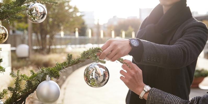 婚約指輪のお返しはコレ!男性が絶対喜ぶ腕時計11選【2020】