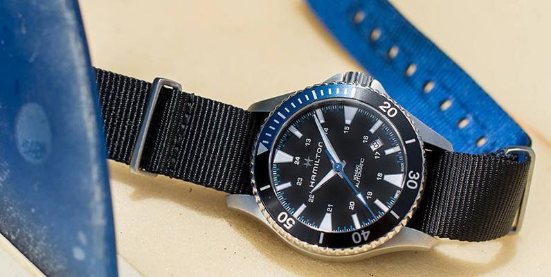 big sale 9d8ca 0c5e3 ハミルトン ブログ記事一覧| 腕時計総合情報メディア GINZA ...