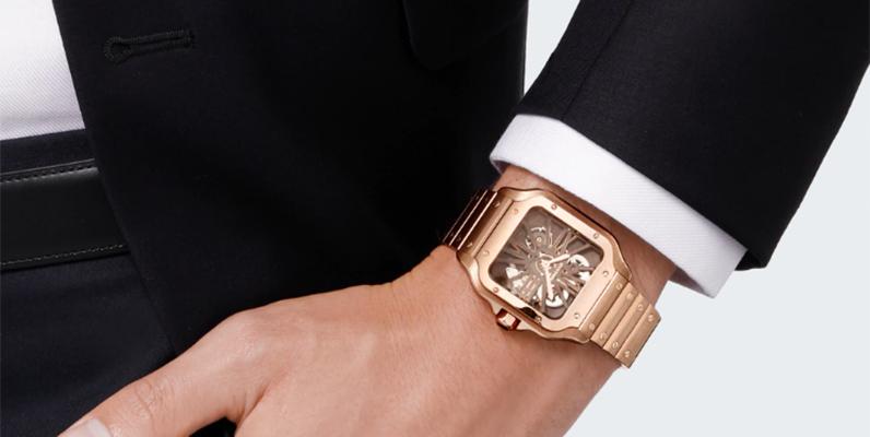 バスケ ステフィン・カリー選手が身に着けている時計