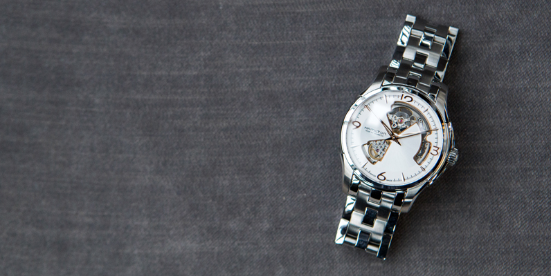 20代・30代のための高級時計ハミルトン。ベンチュラやカーキなどお勧めを紹介!