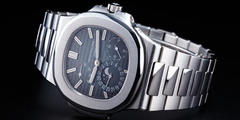 時計好きの極地パテックフィリップを徹底解説。なぜ人はカラトラバやノーチラスに魅入られるか