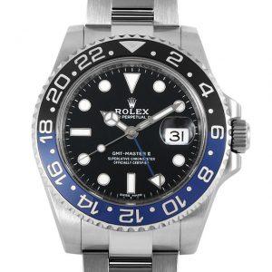 GMTマスターII 116710