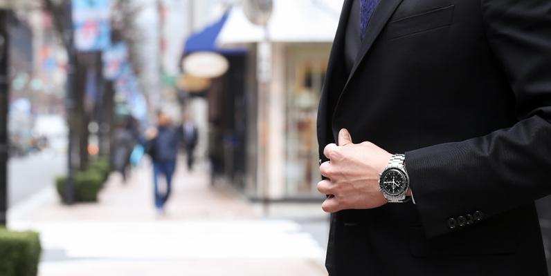 オメガの中古時計はどこで・どのように・どれを買うべきか