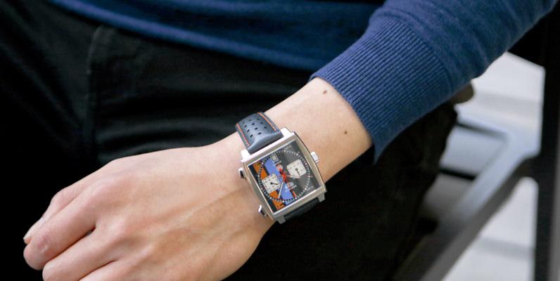 手首の細い男に似合う高級時計 BEST10