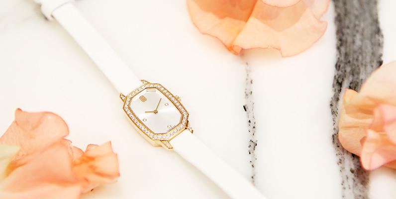 ダイヤモンドが使われた腕時計まとめてみました~ロレックス,フランクミュラー,カルティエなど~