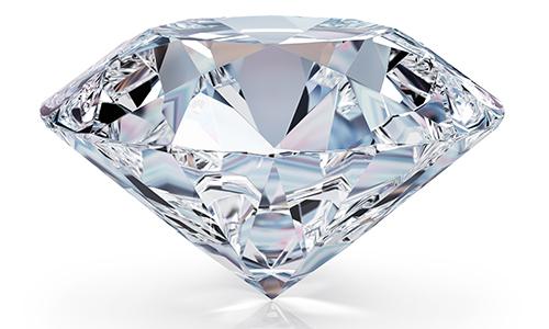 ダイヤモンド 硬度