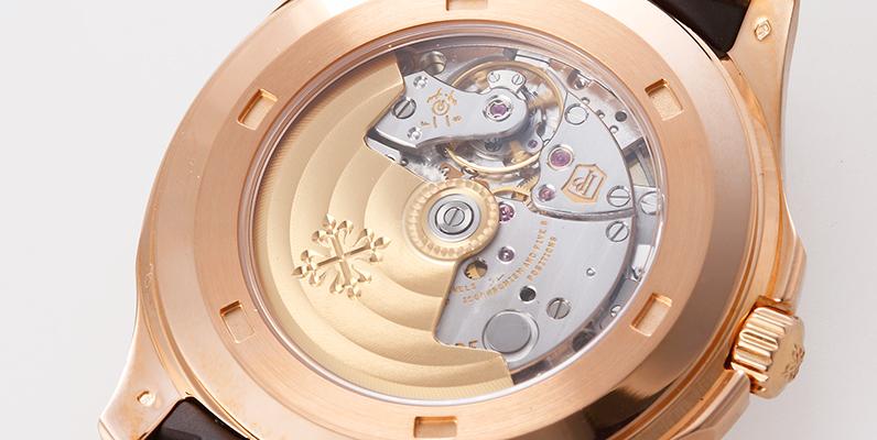 自動巻き時計の巻上方向を確認する方法~右巻き・左巻き・両巻き~