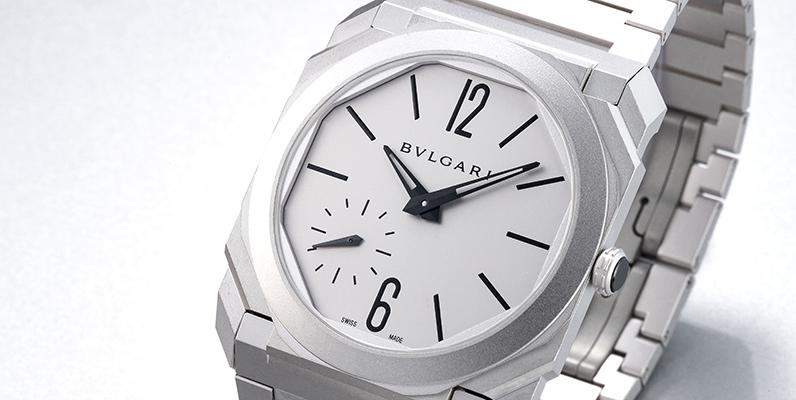 ブルガリオクトの勧め。ワンランク上を目指す男のためのオシャレ時計8選