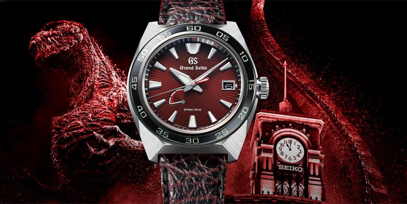 セイコーのコラボ時計まとめてみました~Queenのブライアン・メイ氏やジョジョ、ガンダムなど~