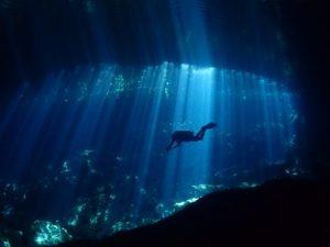 飽和潜水時計
