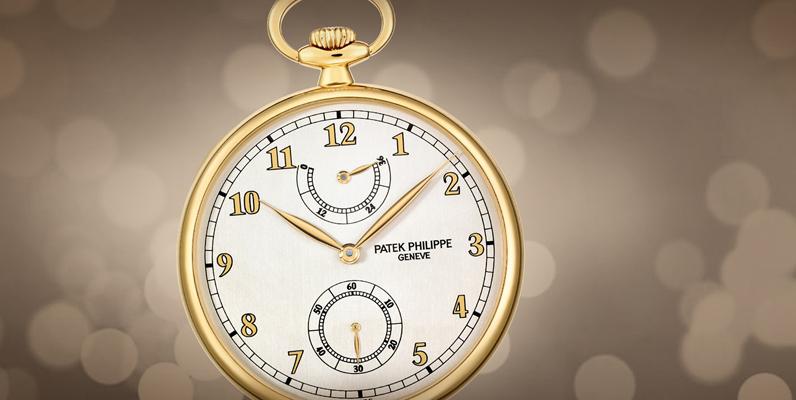 人気高級ブランドの懐中時計(ポケットウォッチ) おすすめ6選~アンティークから現代の銘品まで~