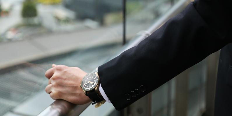 ショッピングローンで月々無理なく支払える高級腕時計とは?【月々3,000円~10,000円】