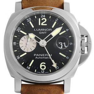 ルミノールマリーナ GMT PAM01088
