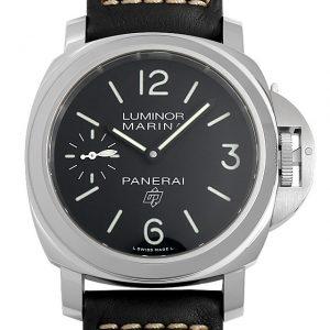PAM00776  ルミノール ロゴ