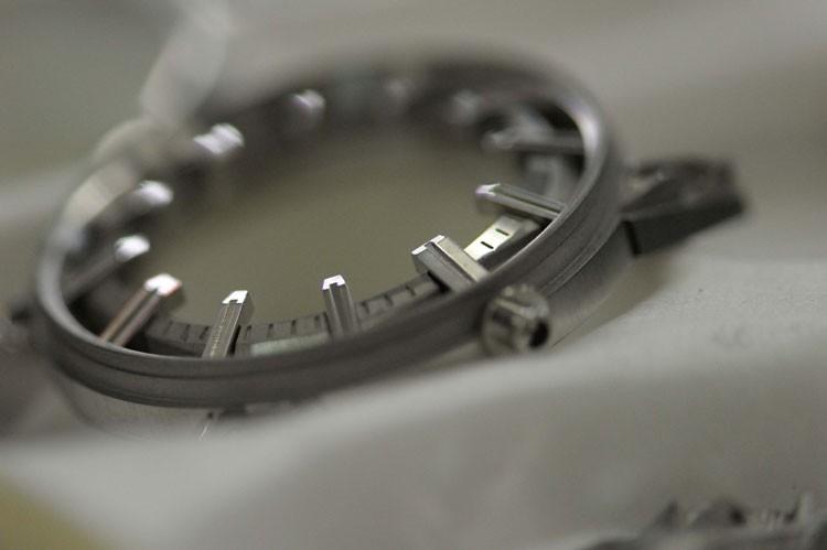 ミナセ 時計