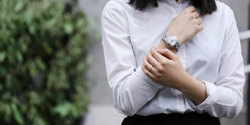 30代女性にお勧めしたい高級腕時計10選