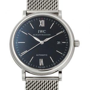 IWC パイロットウォッチ IW356506