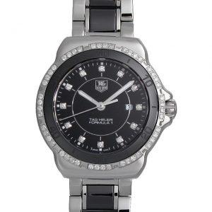 フォーミュラ1 レディ ダイヤモンド WAH1312.BA0867