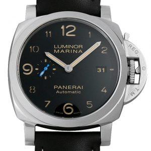 パネライ ルミノール 1950 3デイズ アッチャイオ PAM01359