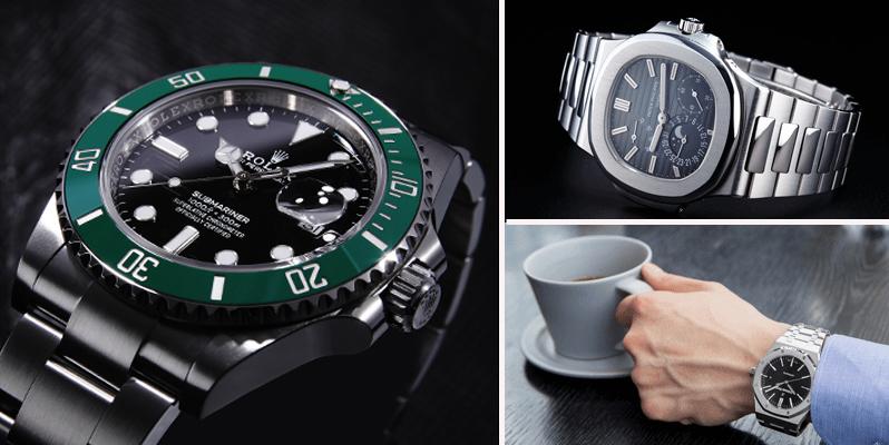 時計業界のプロ50人が選んだ、2020年の傑作腕時計ランキング