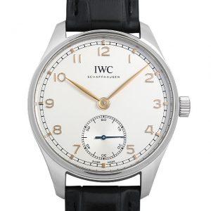 IWC ポルトギーゼ オートマチック40 IW358303