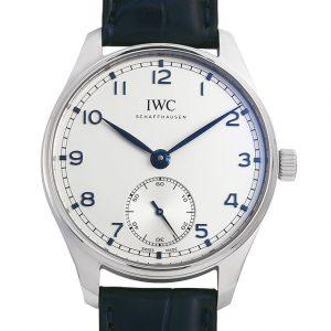 IWC ポルトギーゼ オートマティック40 IW358304 新品