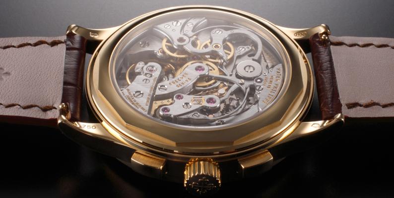 機械式時計 精密機械